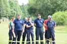Löschangriff 2017 in Rübeland