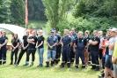 Löschangriff nass 2017 in Rübeland